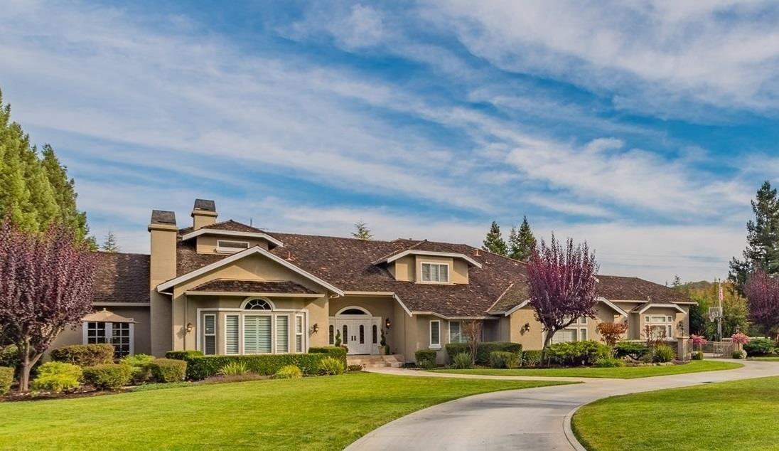 14265 Bowden CT, HILL, CA 95037 Hills, House
