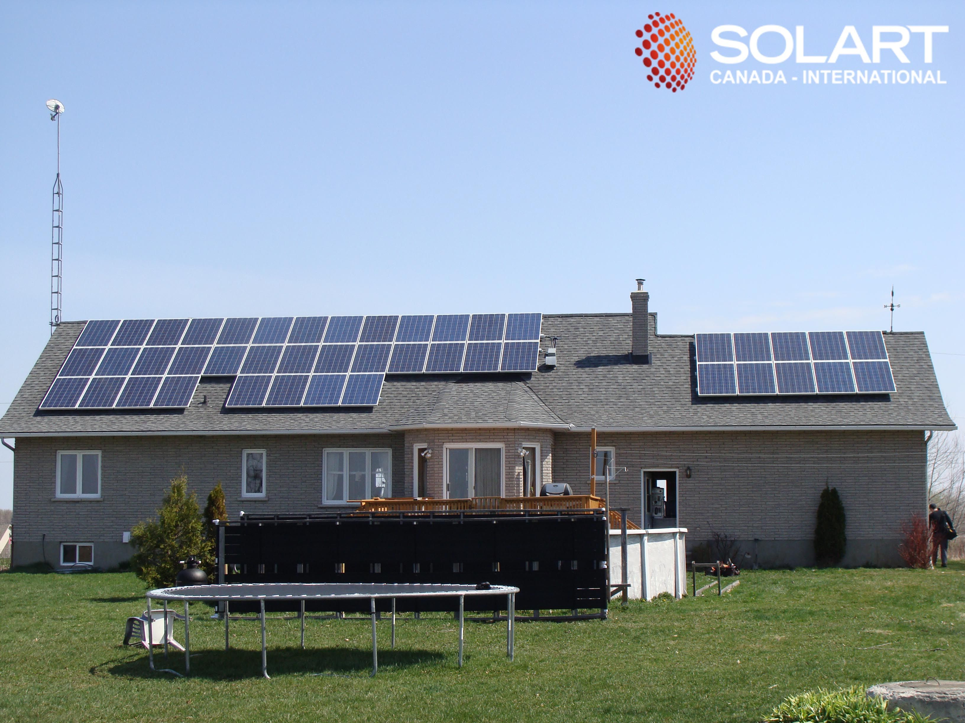 how to become a solar panel installer in ontario