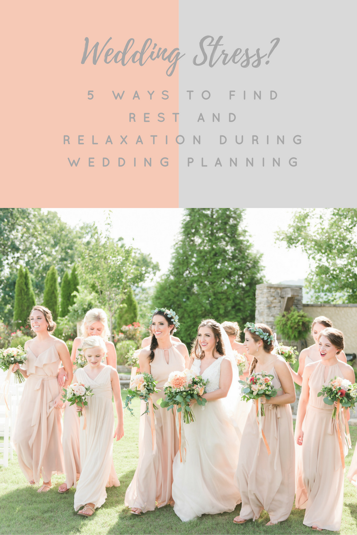 Wedding planning have you stressed out we can help on the blog are