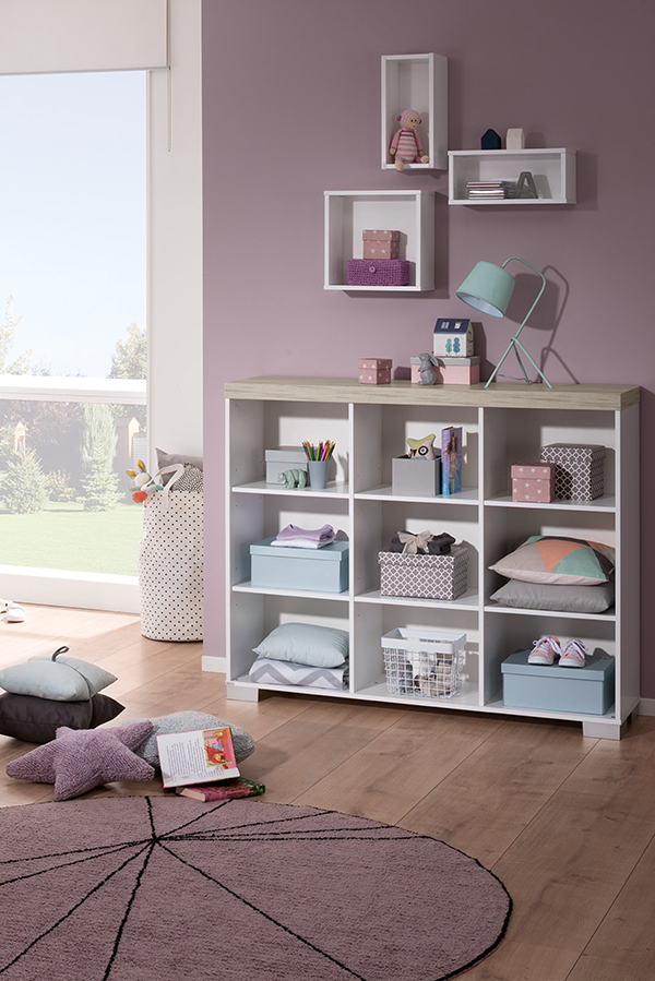 Children S Rooms In 2019 Paidi Kinderzimmer Kidsworld Room Und