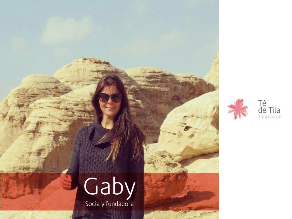 Ella es Gaby, fundadora de #tedetila, conócela a través del #blog en www.tedetila.com