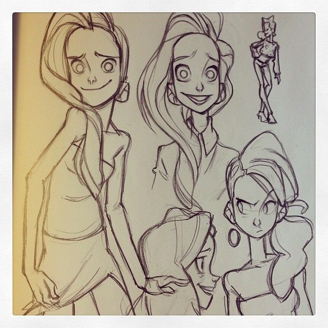 alice// Чикули лапули #sketch #girls