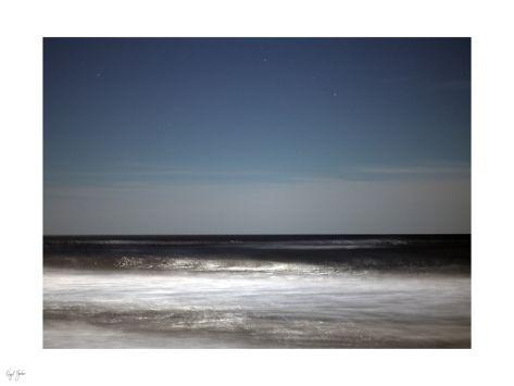 Moon Waves II