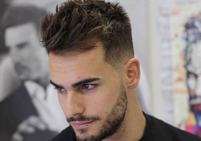 Hairstyle For Men Short Names Of Mens Short Hairstyles New Men ...