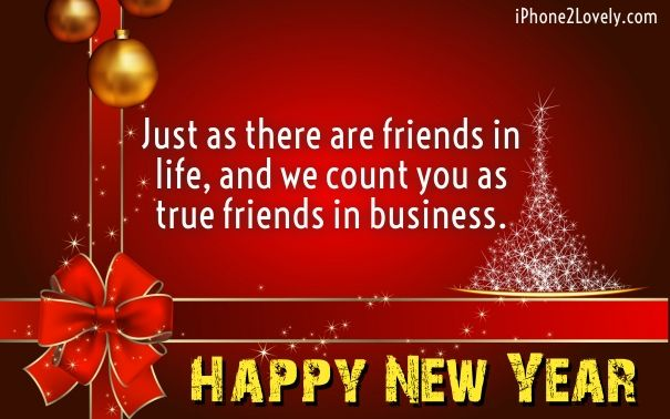 business new year quotes
