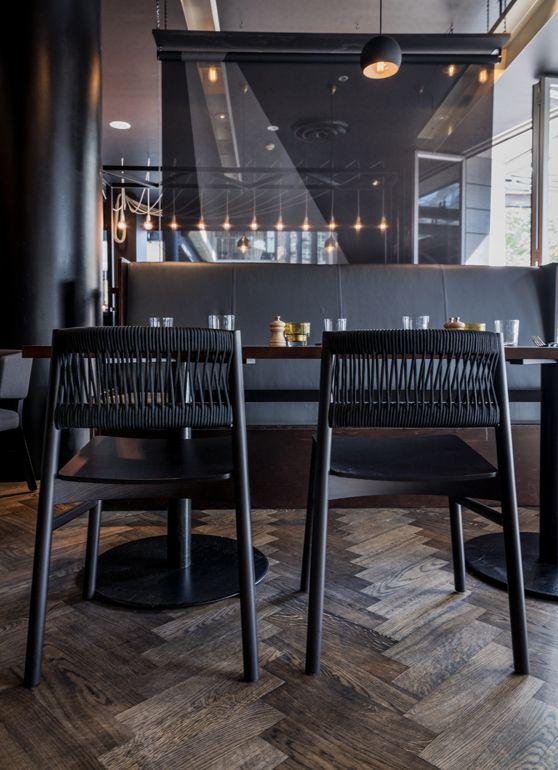 Walsh Bay Kitchen | Walsh Bay, Sydney | design by Luchetti Krelle ...