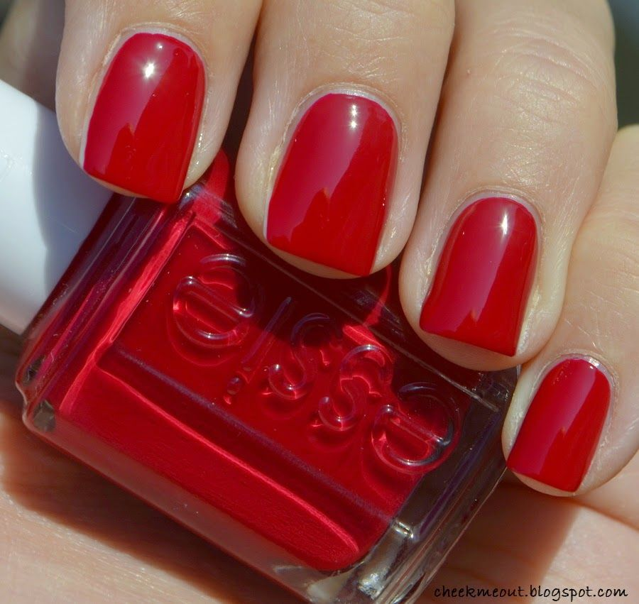 Very juicy nail