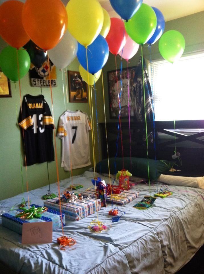 34ea7de7dde3ddff3c191db3a19a6e5ajpg 717960 pixels birthday suprises for boyfriend birthday presents for guys