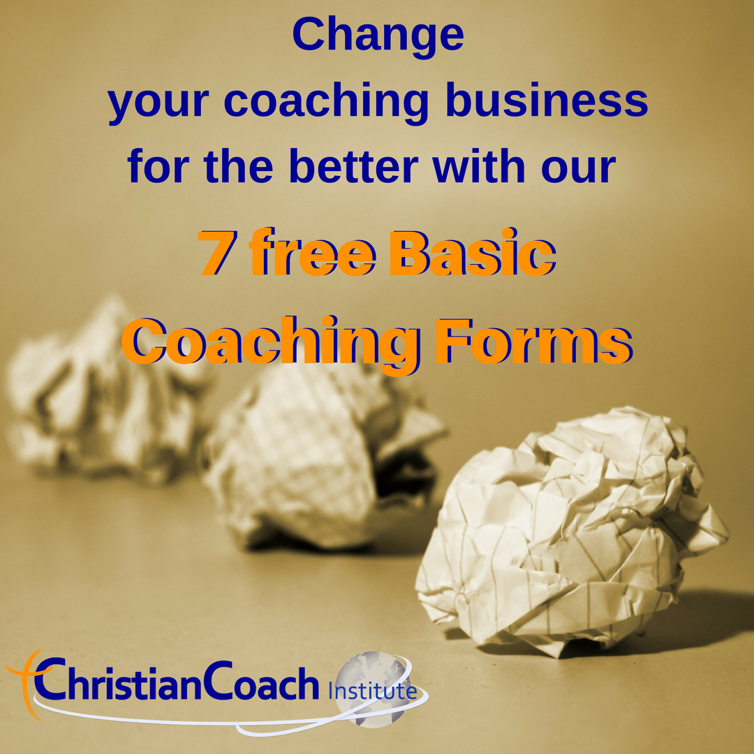 Change Your Coaching Business For The Better With Our 7 Free Basic