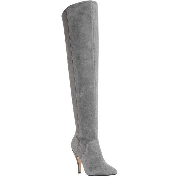 Boots, Heeled boots, Thigh high boots heels