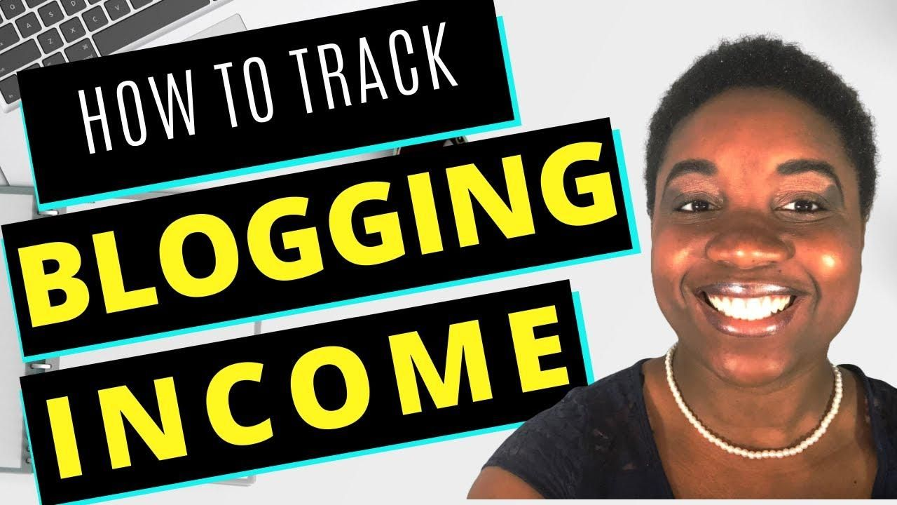 How to Track Your Blogging (with Demo) in 2020