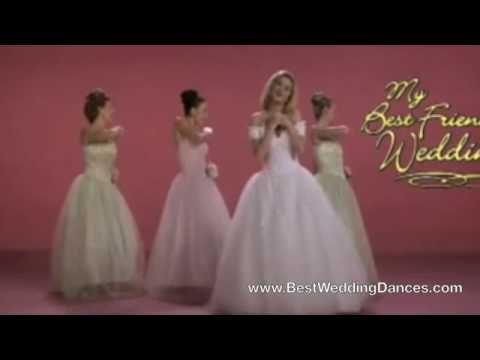 Wishing Hoping My Best Friend S Wedding Julie Roberts This Song Is So Cute