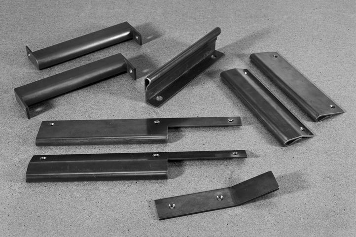 Tom Kundig Collection Door And Drawer Pulls Rollers Etc