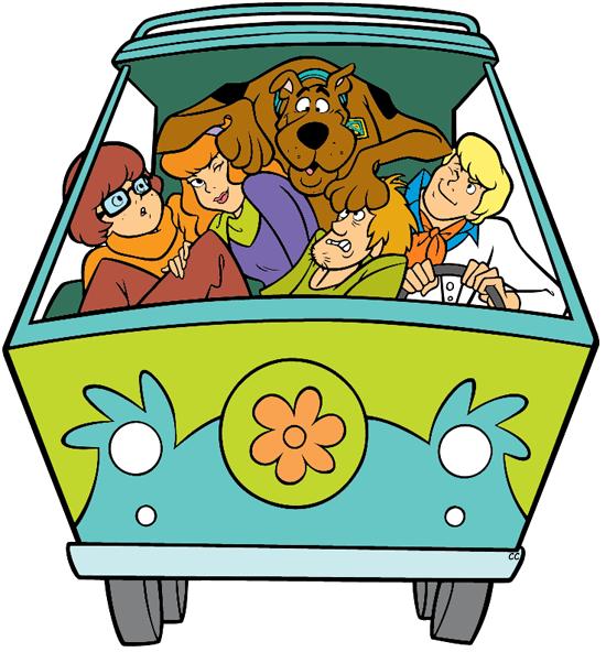 Mystery Machine Png 550 592 Desenhos Animados Antigos Desenho Animado Infantil Desenhos De Animais Fofos