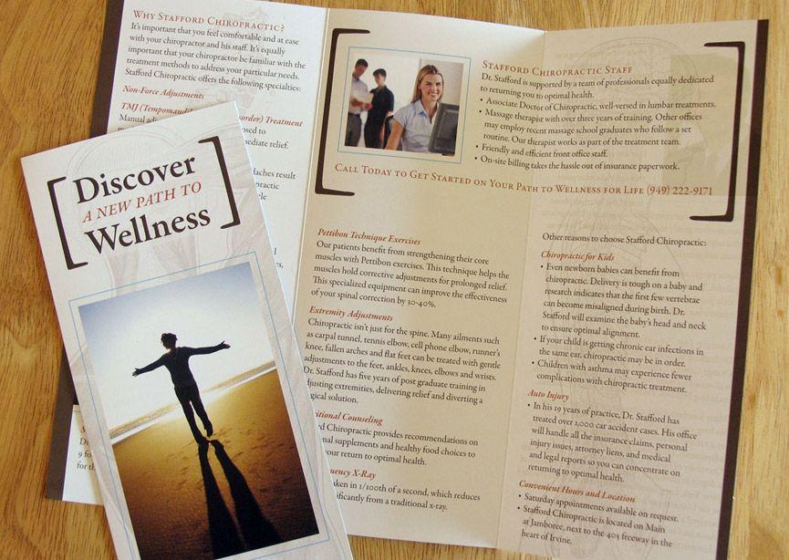 testimonial layout testimonial layout Brochure Layouts