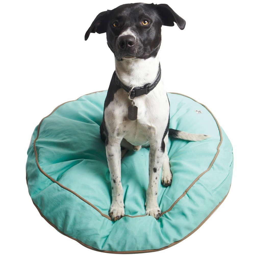 Nightswimming Round Dog Bed Duvet Covered Dog Bed Dog Bed Duvet Round Dog Bed