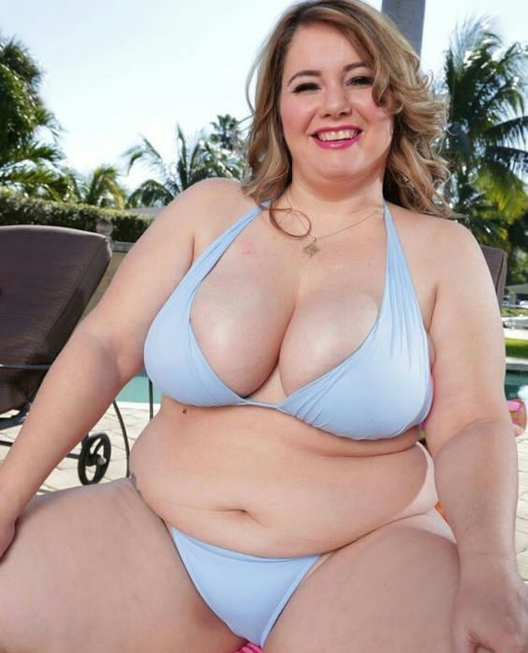 big beautiful women website