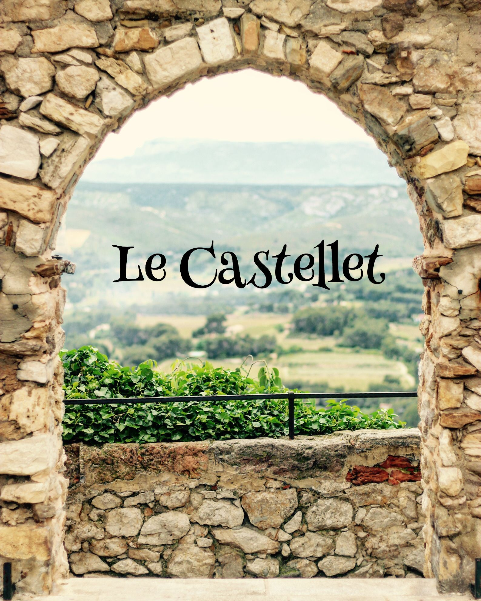 Le Castellet France, Adventure, Travel