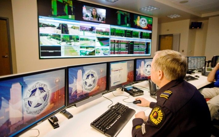 Collaborative Solutions for the Modern Control Room - senior director job description