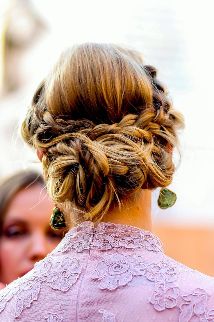 gorgeous holiday hair ideas from pinterest holiday hair party