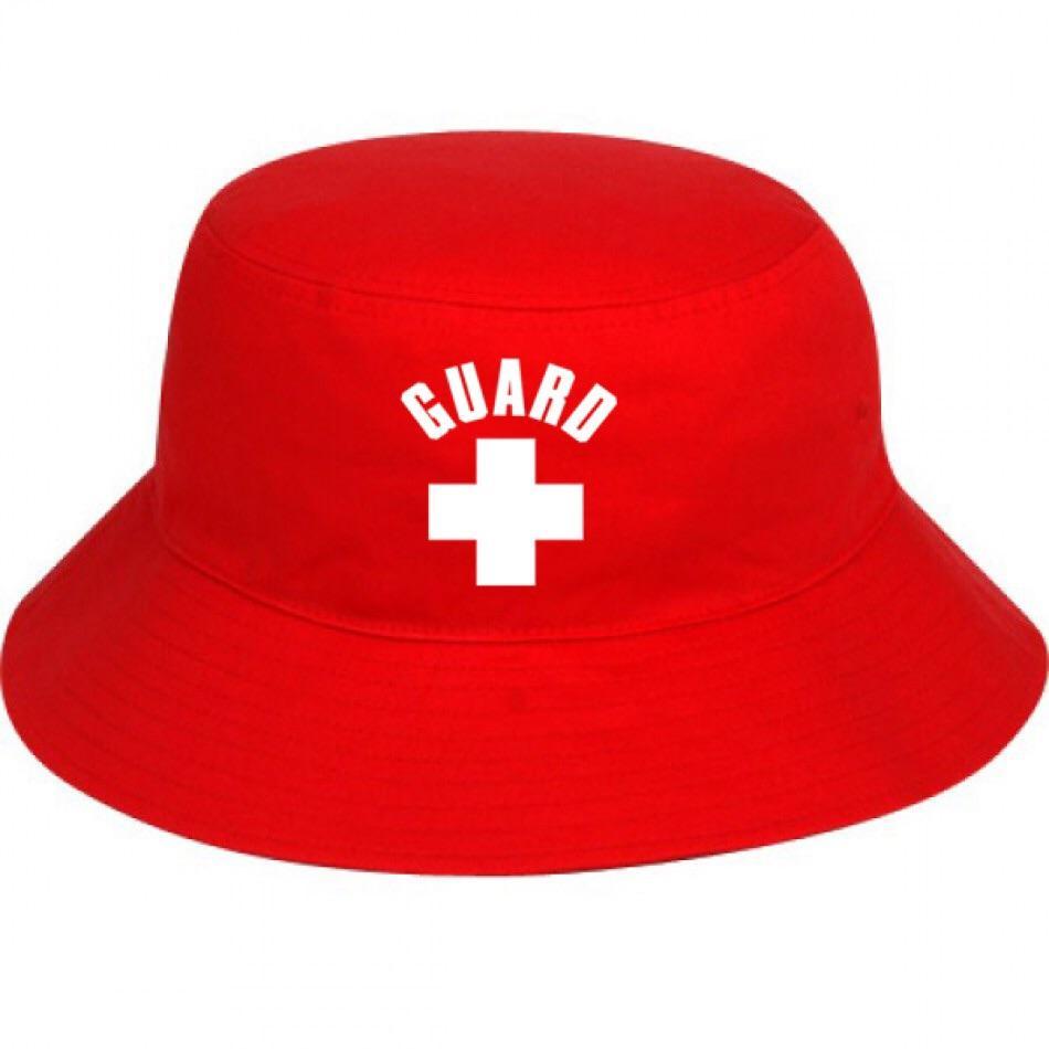 a0b99991075 Lifeguard Bucket Hat