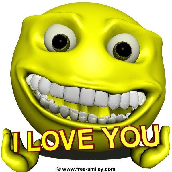 Gratis Smileys Jpg 600 600 Pixels Stupid Face Facebook Humor Emoji Images