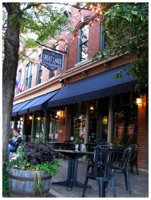 Where To Eat In Clevelands Ohio City Neighborhood Cleveland