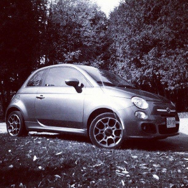 Abarth Bmw, Car, Fiat