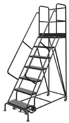 Tri Arc Kdsr107246 D2 7 Step 20 Deep Top Steel Rolling I Https Www Amazon Com Dp B005ez5yuc Ref Cm Sw R Pi Dp U X 6qoyab6dc97th Escaleras