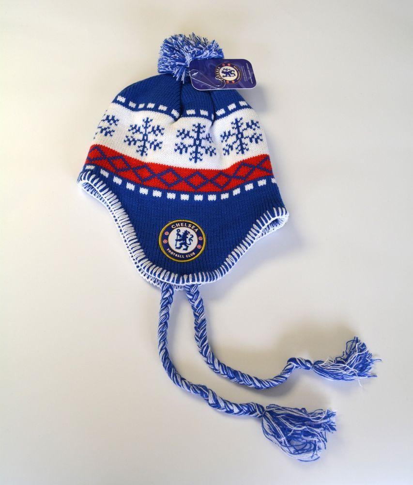 a54fd73e510 Details about Chelsea Beanie Peruvian New Season Cap Hat in 2019 ...
