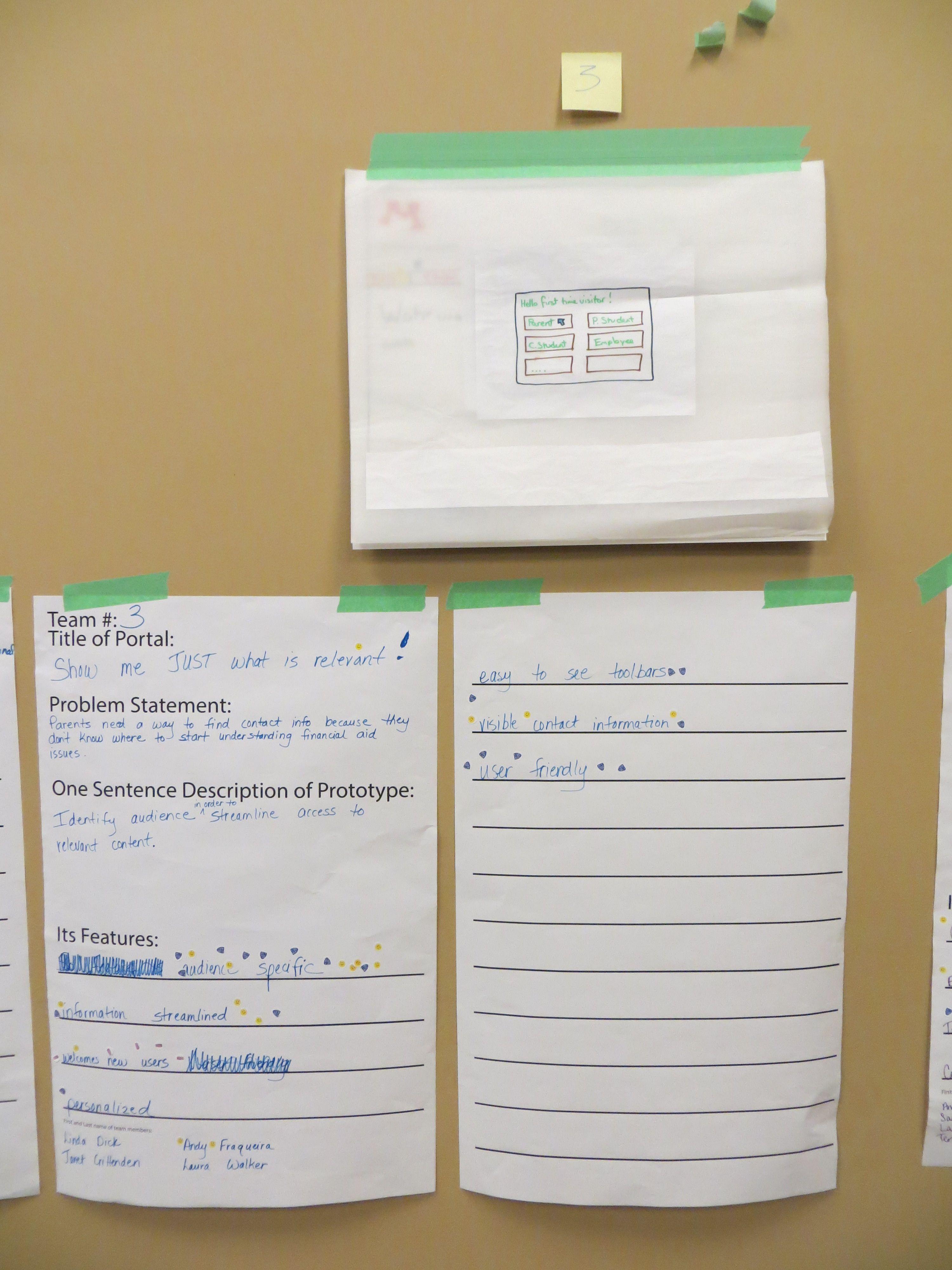 """Show me just what is relevant!"" April 9, 2013 - Team 3 https://docs.google.com/a/umn.edu/file/d/0B1WosPKeBxVKWThhWW9sZi1tWUE/edit http://youtu.be/Kdu2OfbVZG8"