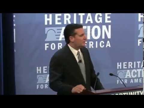 ICYMI: Sen. Cruz: GOP Must Keep Promises or Risk Getting 'Walloped' in Future Elections   Ted Cruz   U.S. Senator for Texas