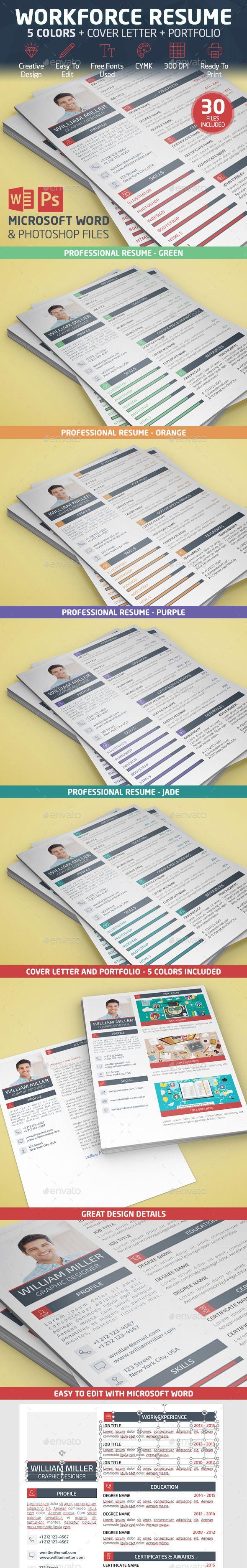 Resume Modern Resume Modern Resume Template And Simple Resume