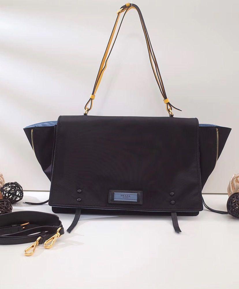 3468d1b272d0 Prada Etiquette Bag 1BD088 Replica Handbags, Handbags Online, Designer  Handbags, Louis Vuitton Shoulder