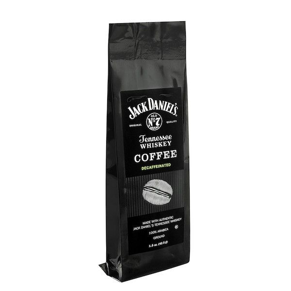 Official Jack Daniel's Whiskey Coffee Is The Best Part Of Waking Up