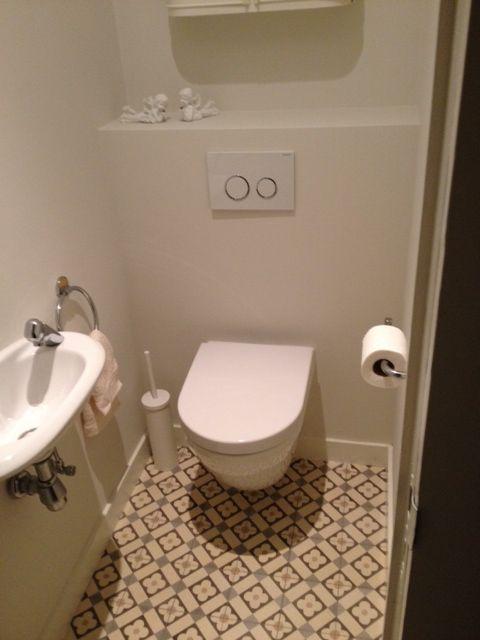 Landelijke Toilet