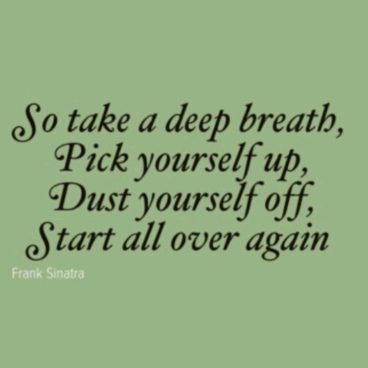 Starting Over Quotes 6