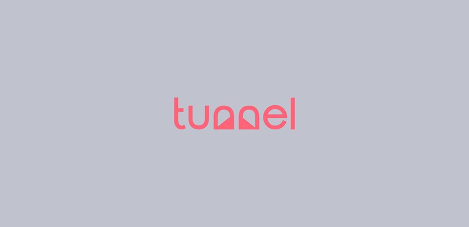 Tunnel #robadagrafici