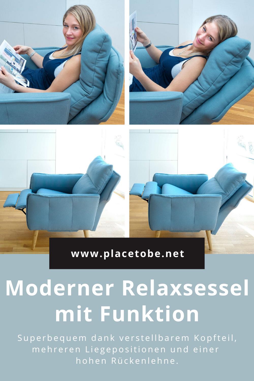 18+ Sessel mit verstellbarer rueckenlehne Sammlung