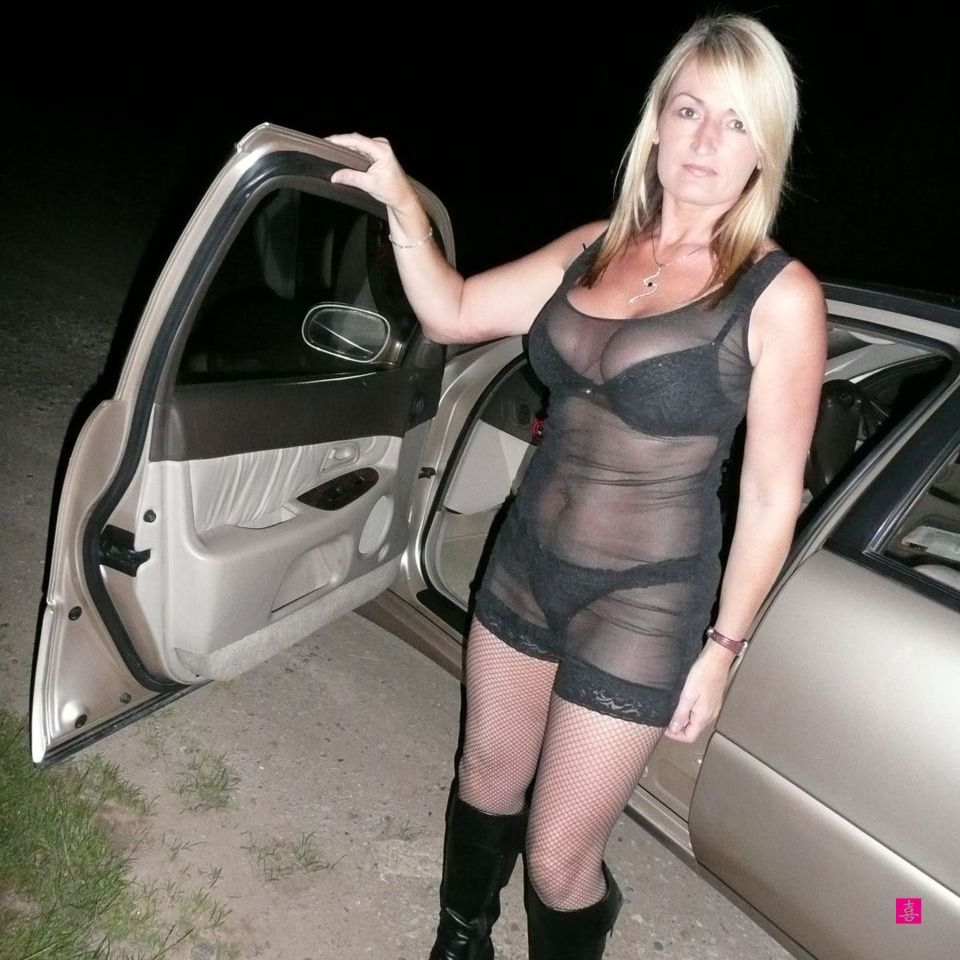 Real Amateur Dogging Porn