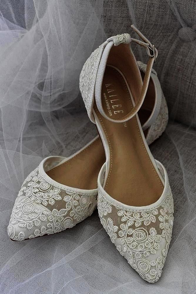 For Comfortable Wedding Party  Wedding Forwardcomfortable30 Wedding Flats For Comfortable Wedding Party  Wedding ForwardcomfortableWedding Flats For Comfortable Wedding P...