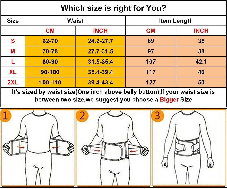 special selection of 100% authenticated a few days away Amazon.com: VENUZOR Waist Trainer Belt for Women - Waist ...