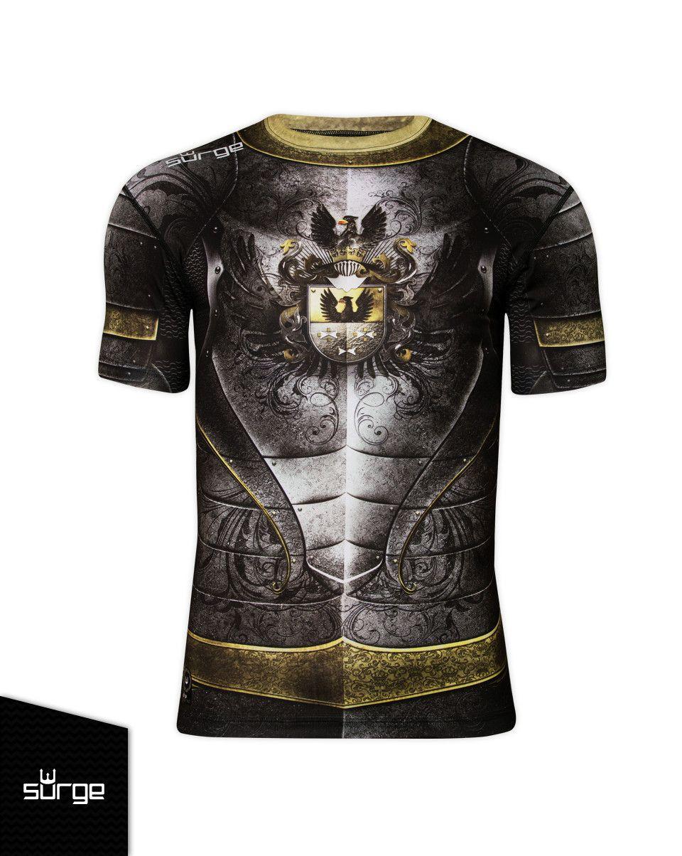 221a3890d3fb Koszulka termoaktywna Zawisza Czarny