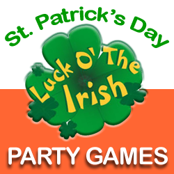party irish Adult game