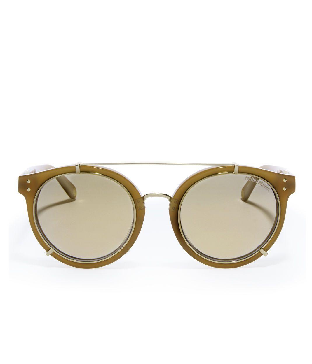 427a543e8e Maggie Round Sunglasses - Retro Sunglasses