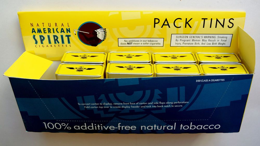 Coupons cartons cigarettes Lucky Strike