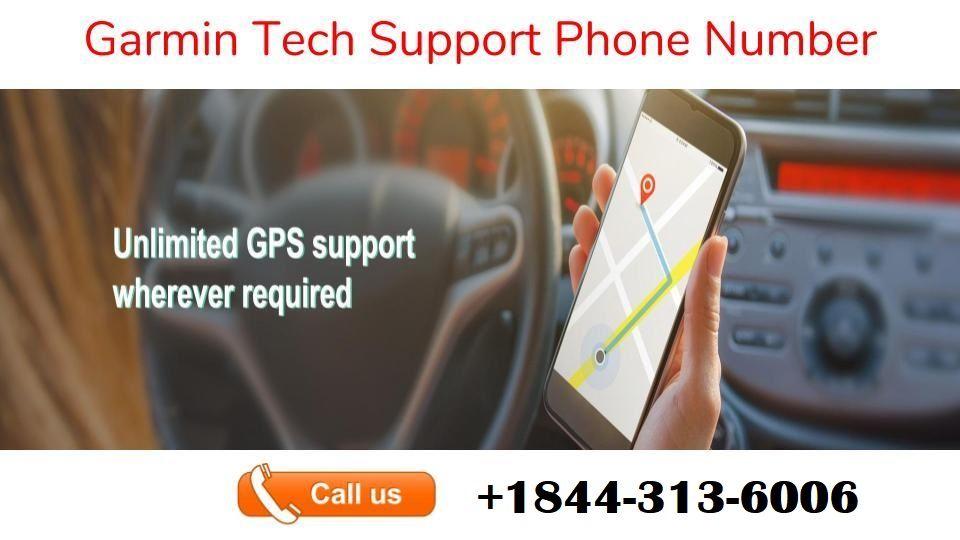 Garmin Customer Support team understands our customers in