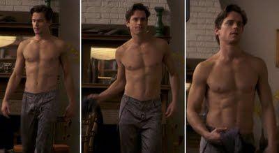 Christian Grey and those grey pants?!