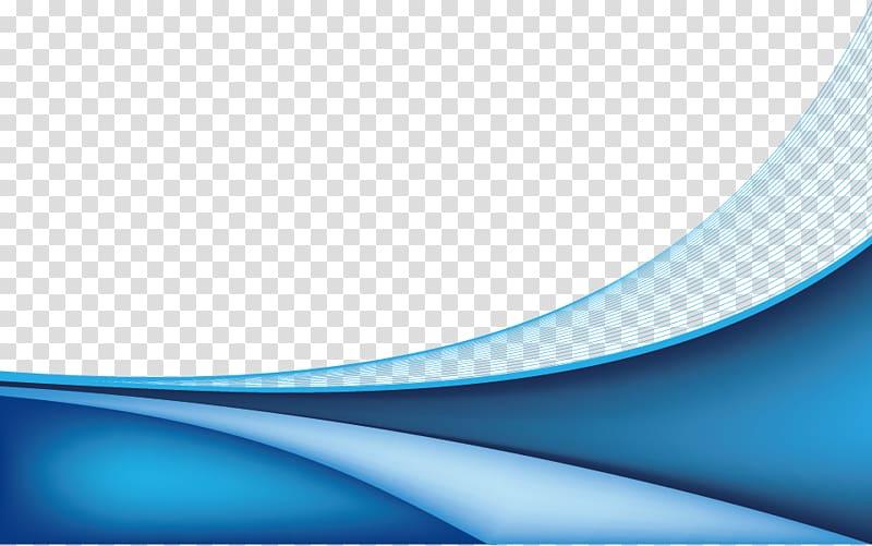 Blue Ribbon Blue Illustration Transparent Background Png Clipart Desain Banner Desain Desain Web