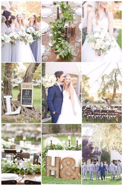 elegant backyard wedding ideas | Backyard | Pinterest | Backyard and ...